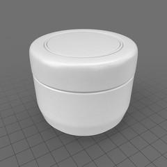 Twist Jar
