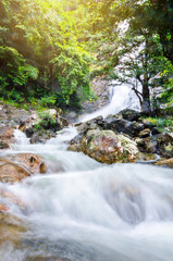 Sarika water fall.