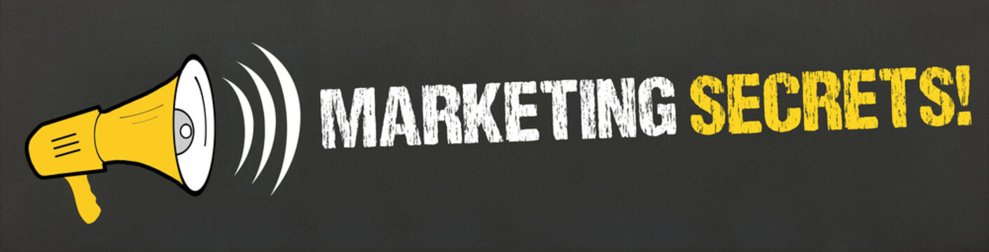 Marketing Secrets! Megafon