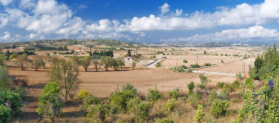 XXX - Ebene bei Santa Margalida - Mallorca