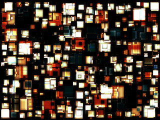 Riots in Suburbs,