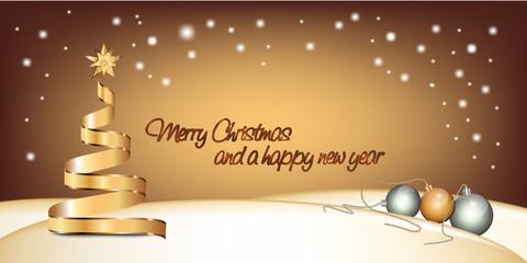 Weihnachtsbilder Mit Text.Weihnachtsbaum Mit Weihnachtskugeln In Blau Buy This Stock Vector