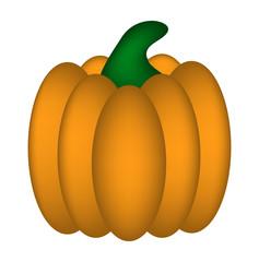 halloween  pumpkin vector symbol icon design