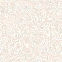 Hearts pattern for greeting card.