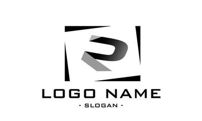 logo r flat