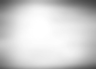 Abstract illustration grey background