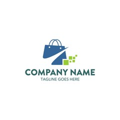 Shopping And Retail Logo