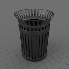 Trash Can 2
