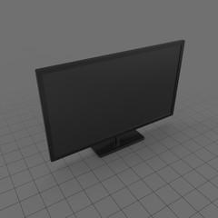 TV Flatscreen