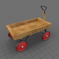 Wagon For Kids
