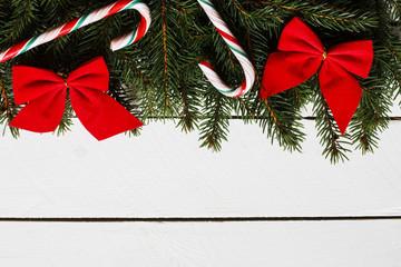 Christmas Background./Christmas Background