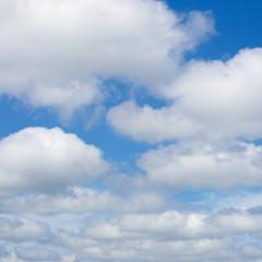 Foto op Plexiglas Hemel Sky and clouds.