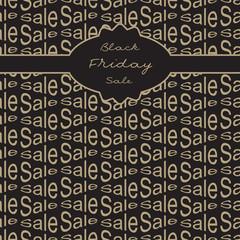 Sale Pattern Bakcground.