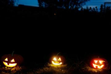 Mystery of Halloween