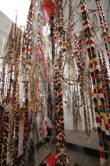 thai ritual tree