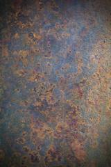Rust metal texture background