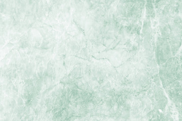 Light green marble texture background, natural texture for tiled floor and pattern design