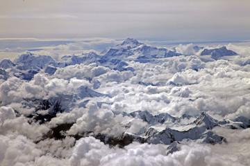 mtns n clouds
