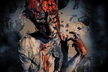 doomsday zombie