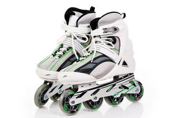 Inline Skates, Roller Skates