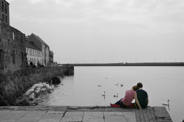 galway couple