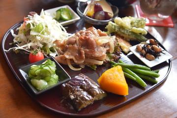 Cafe Sweet Tea COCORO Japan