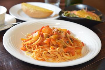 Food Grazie Mille Japan