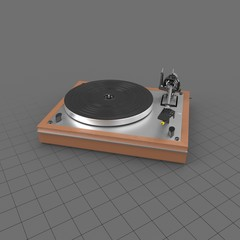 Record Player 1