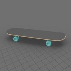 Skate Board 1