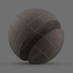 Brick Basket Weave Pattern