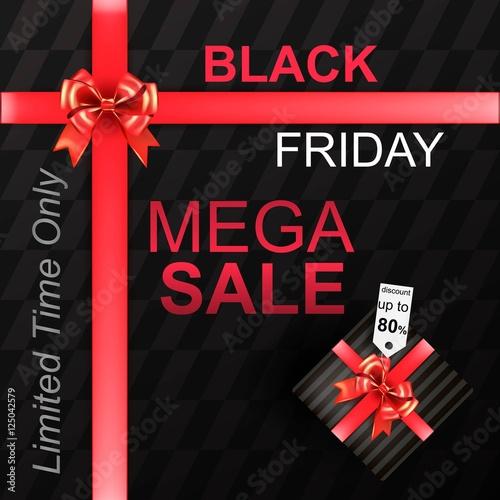 black friday sale stockfotos und lizenzfreie vektoren auf bild 125042579. Black Bedroom Furniture Sets. Home Design Ideas