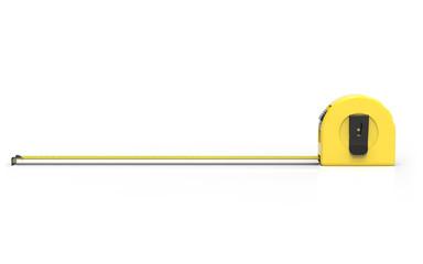 Massband gelb
