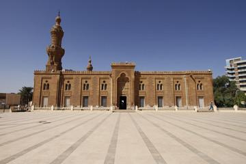 Al Kabir Mosque in Khartoum