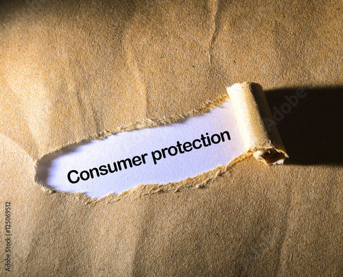 thesis on consumer protection It is the primary duty of the government to protect the welfare of the consumers in any economy government laws on consumer protection also provide for redress.