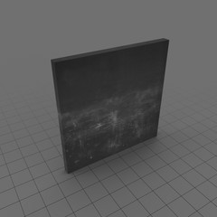 Background Blackboard