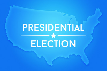 USA Presidential Elections in America 2016
