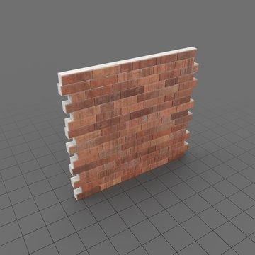 Background Bricks