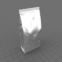 Food Pouch Fold