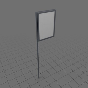 Pole Single Sign