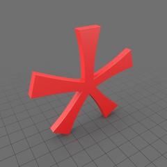Symbol Star 1