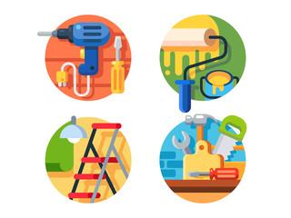Tools for repair
