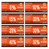 Sales promotion coupons examples