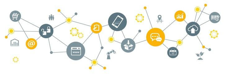 Smart Factory - Optimised Processes Design