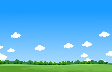 beauty landscape background