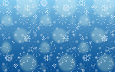 snow back
