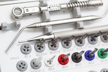 dentist orthopedist tool
