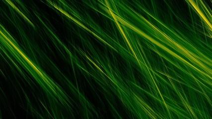 Dunkler abstrakter Hintergrund wie Gräser