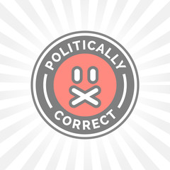 what is political correctness dictionary
