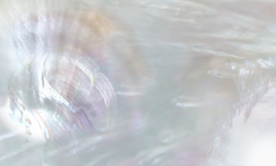 Abstract mother of pearl background