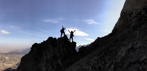 zafer tırmanış ve başarısı